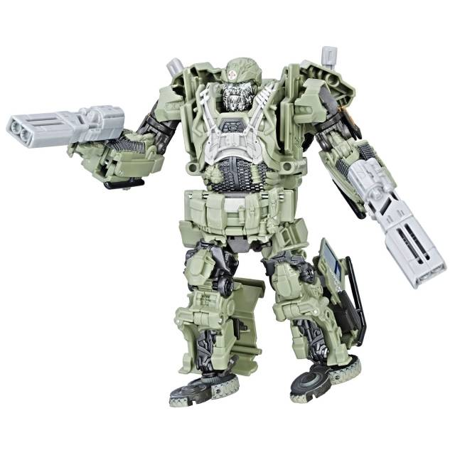 Transformers The Last Knight - Voyager Hound - MISB