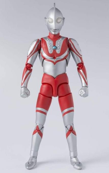 S.H. Figuarts Ultraman Zoffy | 2nd Production