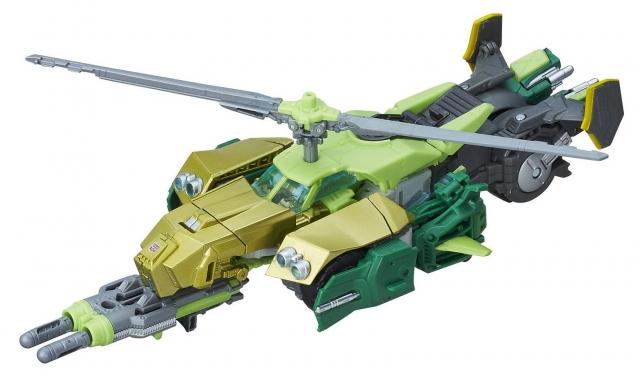 Platinum Edition - Autobot Heroes Springer - Loose Complete