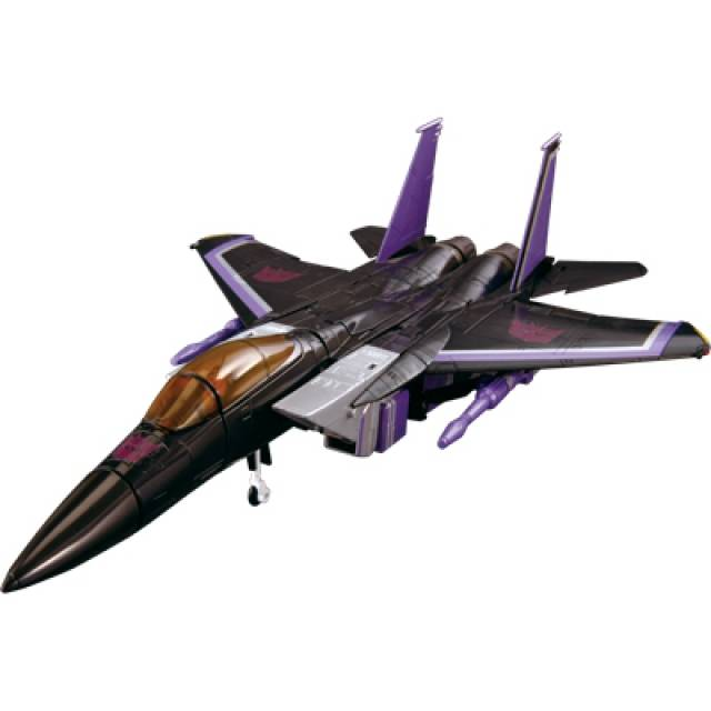 Transformers Masterpiece MP-11SW Skywarp - Loose Complete