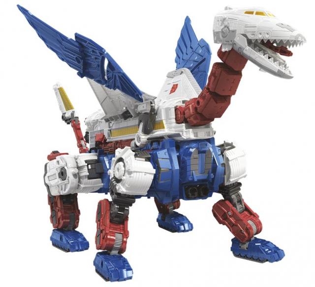 Transformers War for Cybertron: Earthrise Commander Sky Lynx