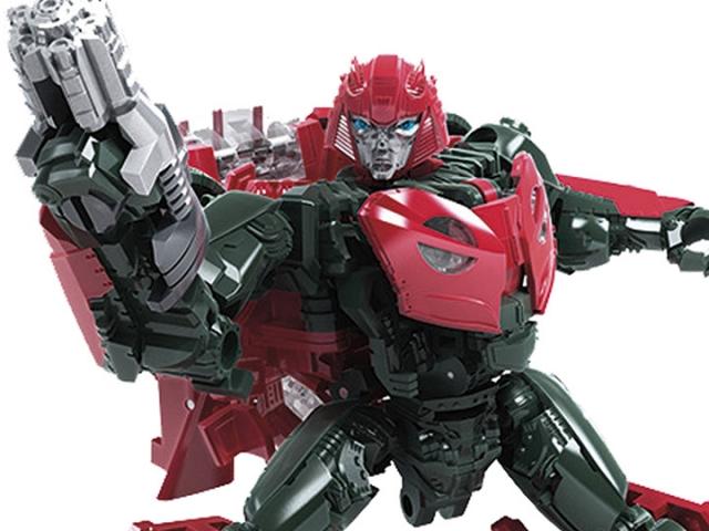 Transformers Studio Series 64 Deluxe Cliffjumper