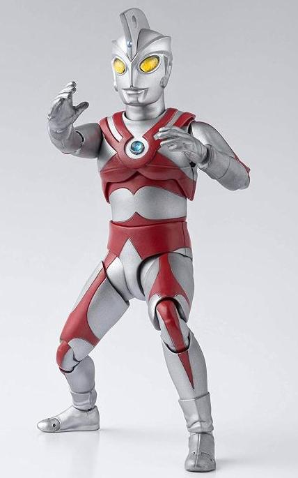 S.H. Figuarts Ultraman Ace