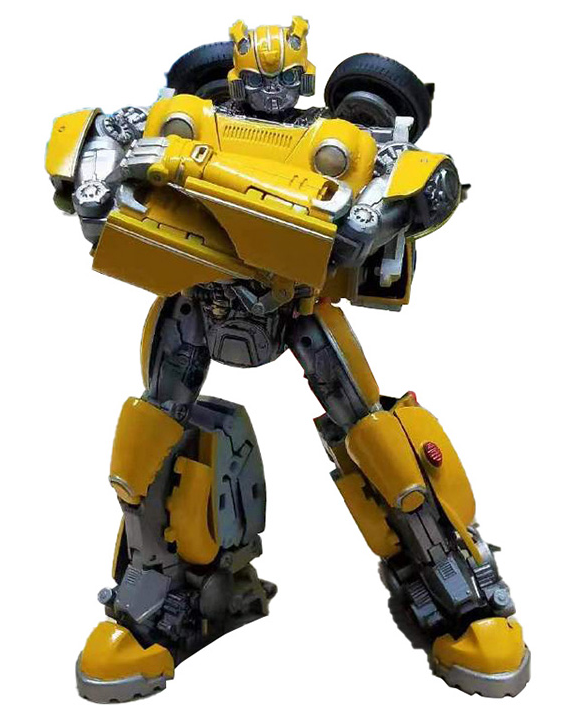 Transform Element TE-02 Beetle