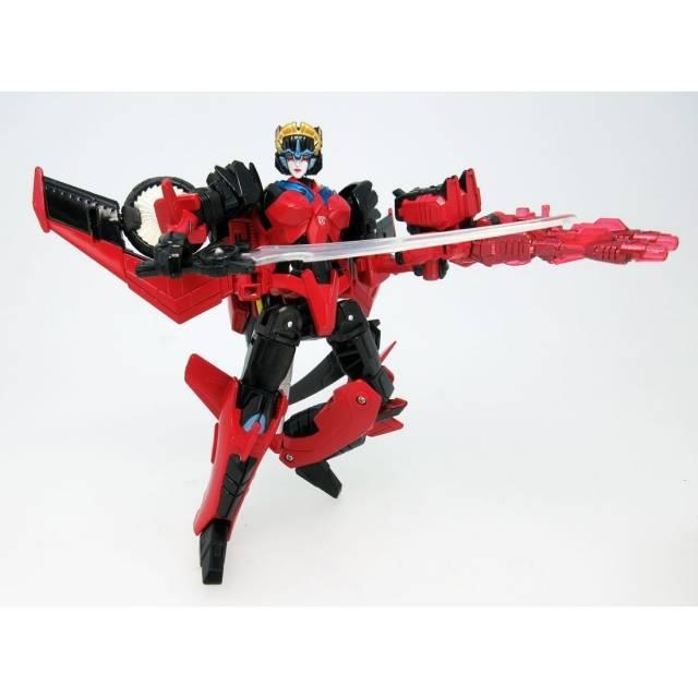 Transformers Legends - LG62 Targetmaster Windblade - MISB