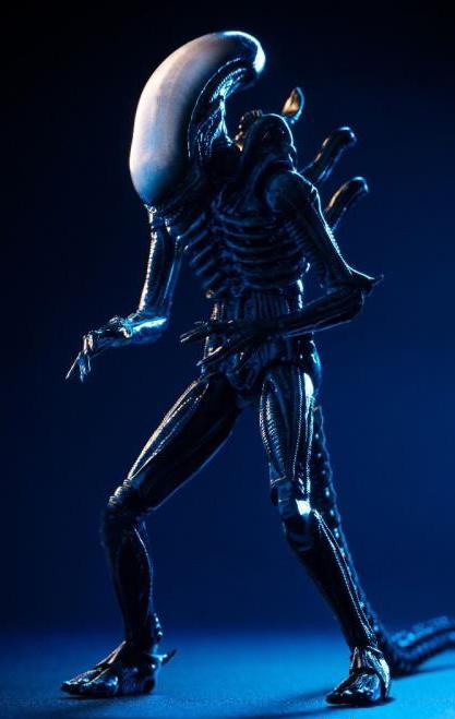 Alien Big Chap 1:18 Scale PX Previews Exclusive