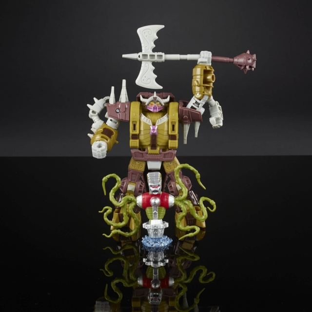 Transformer War for Cybertron Trilogy Quintesson Pit of Judgement PREORDER 03//21