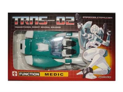 TRNS-02 Medic