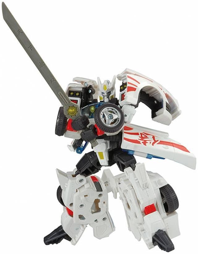 Transformers United - UN-08 Drift