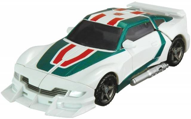 Transformers United - UN-19 Wheeljack