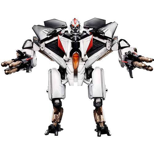 Transformers Revenge of the Fallen statoréacteur Voyager ROTF Jet