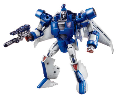 Transformers 2011 - Generations Series 02 - Scourge