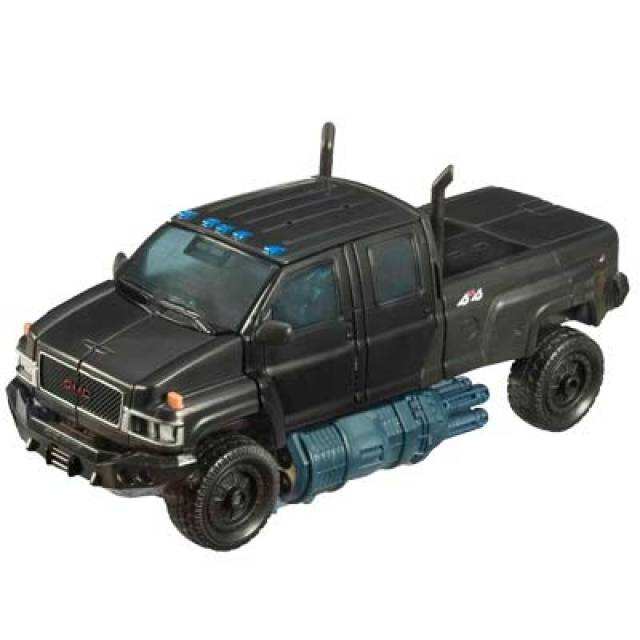 Transformers the Movie - Ironhide - Loose - 100% Complete
