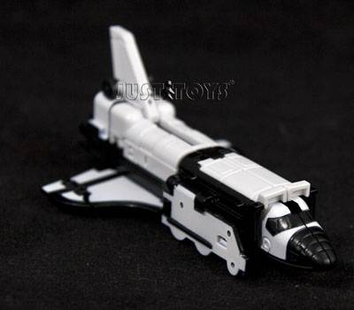 WST Military Transport - Black and White Edition