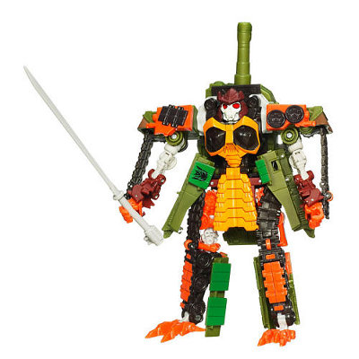 ROTF - Voyager Class - Bludgeon