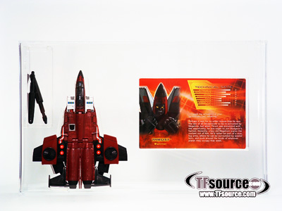 Botcon 2007 - Thrust - AFA 90 U90