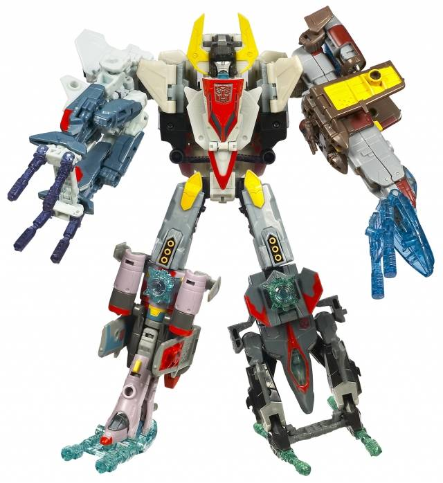 ROTF - Superion Maximus - Loose - 100% Complete