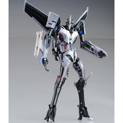 Japanese Transformers Prime - Starscream