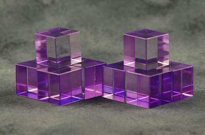Energon Cubes - Single Cube - Purple - Pack of 20 Cubes