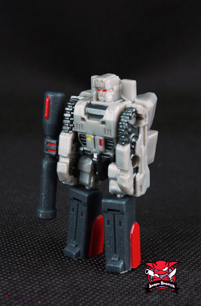 JB-05 - Headmaster - Destruction Lord - Junkion Blacksmith