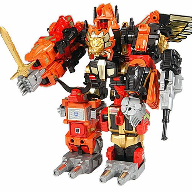 Reissue - 2010 Predaking - Boxed Set - MIB - 100% Complete
