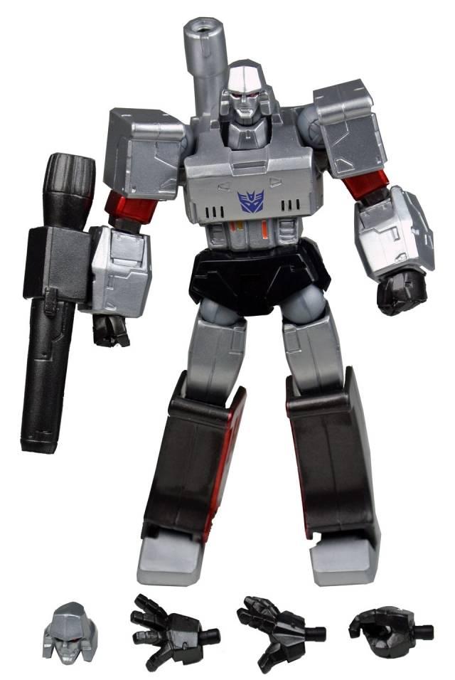 Revoltech Megatron - Loose - 100% Complete