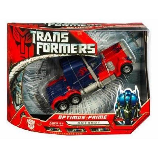 TFTM - Optimus Prime - Voyager Class - MISB