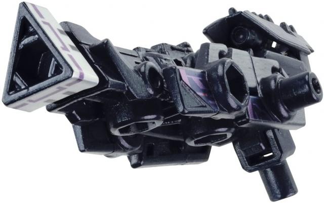 Transformers Takara Prime Micron AM-14 VEHICON Misb New