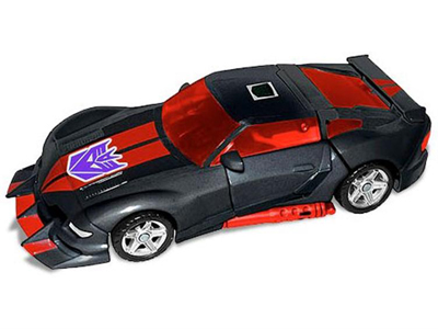 TFCC 2012 Club Exclusive - Over-Run aka Runabout
