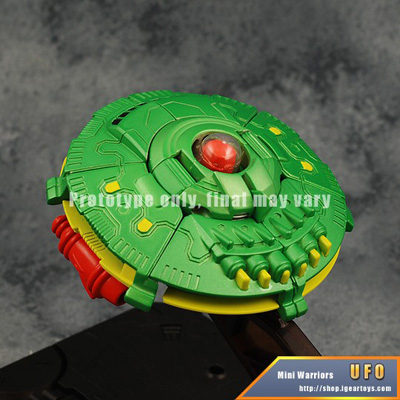 iGear - MW-04 Mini Warrior - UFO