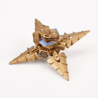 Japanese Transformers Prime - AMW05 - Arms Micron Baro 2