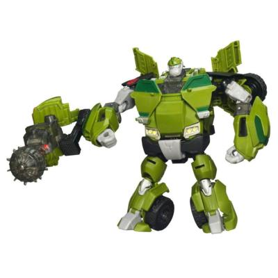 Transformers Prime Voyager Series 02 - Robots in Disguise - Bulkhead