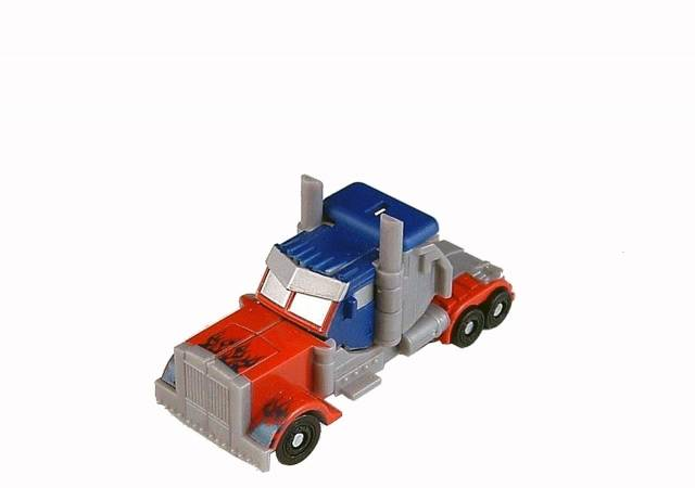 ROTF - Legends Class - Optimus Prime - Loose - 100% Complete