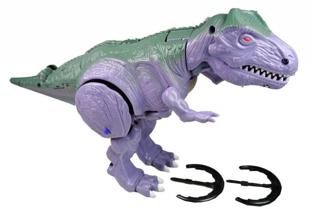 Beast Wars - Ultra - Megatron - Loose