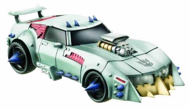 Transformers 2010 deluxe series axor loose 100 for Axor transformers