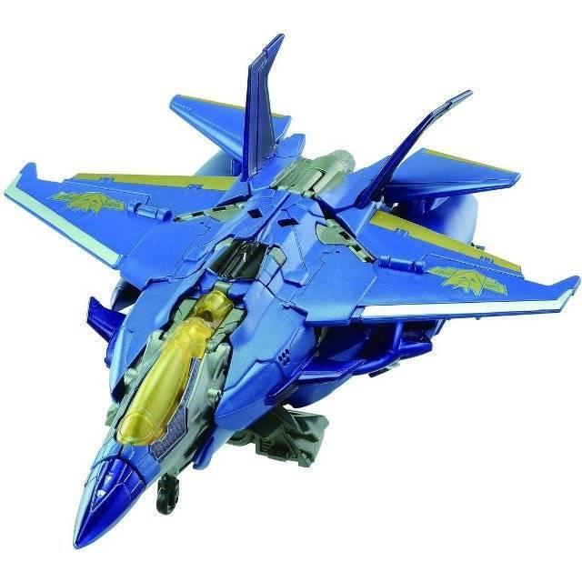 Japanese Transformers Prime - AM-22 - Dreadwing - MIB