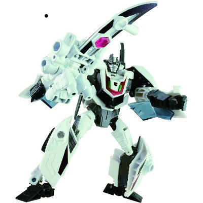 Japanese Transformers Prime - AM-23 - Wheeljack