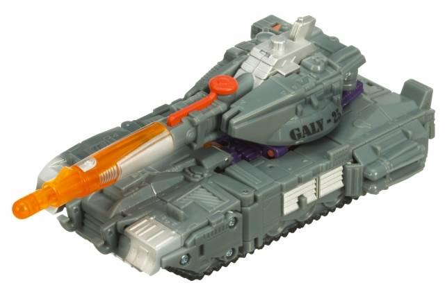 Universe - Galvatron - Loose - 100% Complete