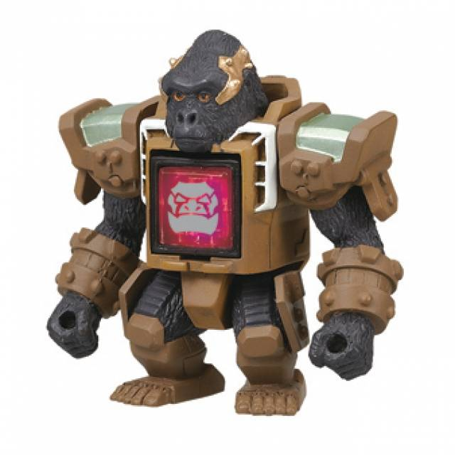 Beast Saga - BS-16 Gorilla
