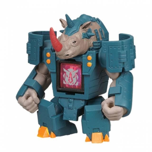 Beast Saga - BS-18 Rhinoceros