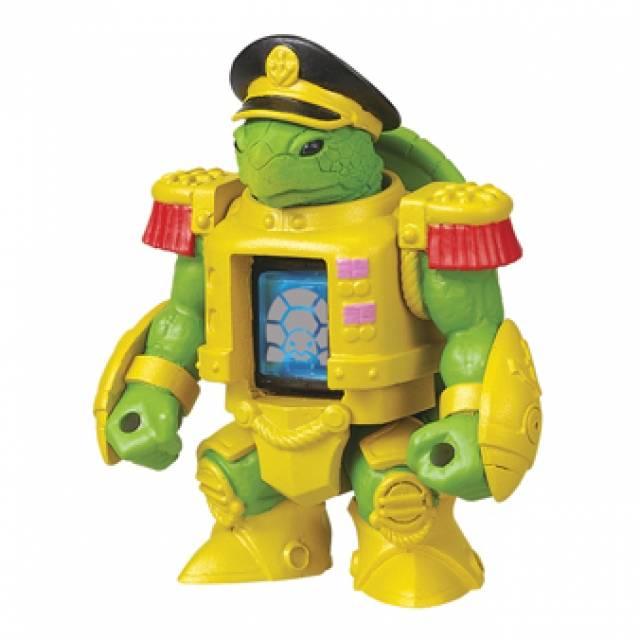 Beast Saga - BS-19 Turtle