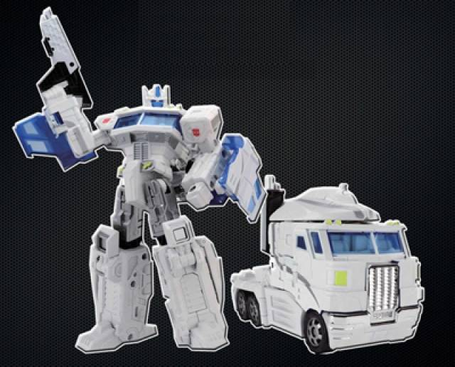 Henkei Classics - Ultra Magnus - Asia Exclusive