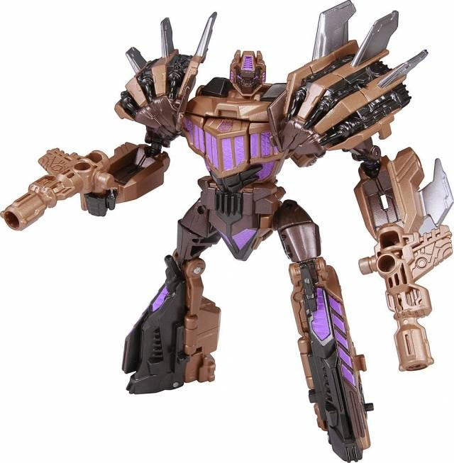 Transformers Generations Japan - TG03 Fall of Cybertron - Blast Off