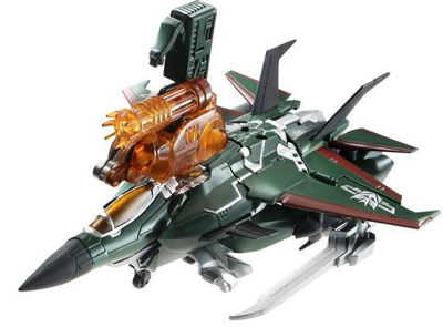 Transformers Prime Voyager Series 04 Skyquake