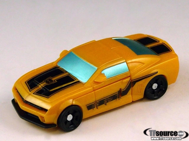 ROTF - N.E.S.T. Legends class - Bumblebee - Loose - 100% Complete