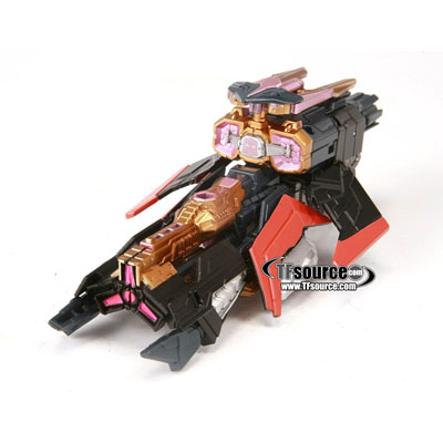 Transformers Generations Japan - TG12 Fall of Cybertron - Air Raid