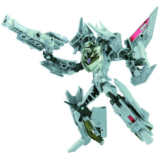 Japanese Transformers Prime - AM-34 - Jet Vehicon General