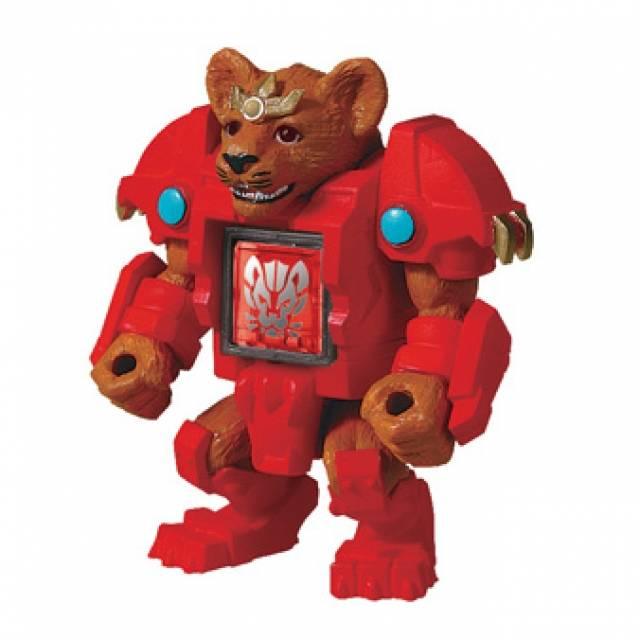Beast Saga - BS-32 Oruga