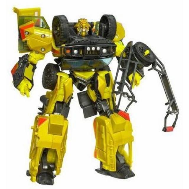 TFTM - Best Buy exclusive - Autobot Ratchet - MISB
