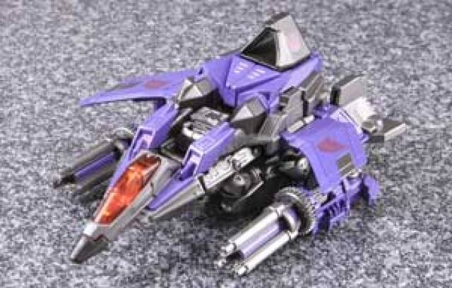 Transformers Generations Japan - TG18 Fall of Cybertron - Skywarp